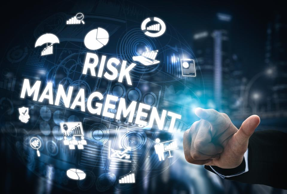 PE firms are at risk unless they're committing resources to enterprise risk management.