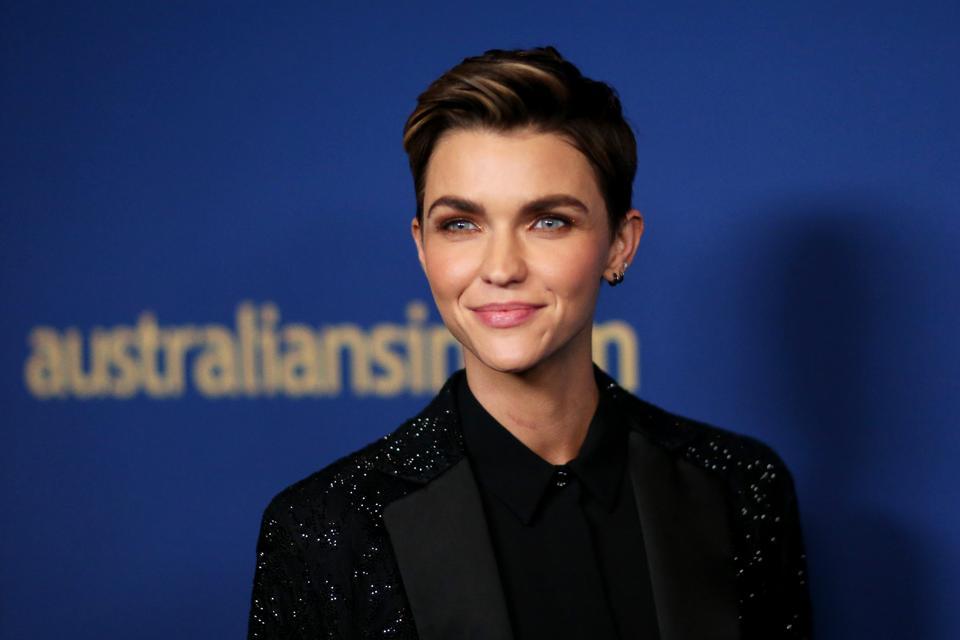 2019 Australians In Film Awards - Arrivals