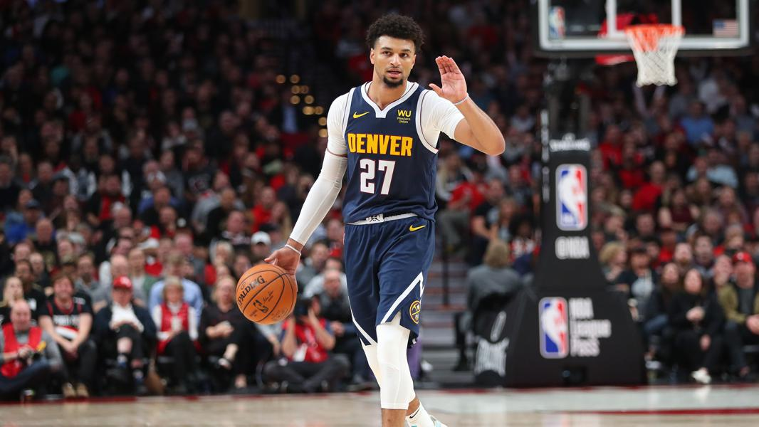 The Nuggets Are Winning More When They Play At A Faster Pace