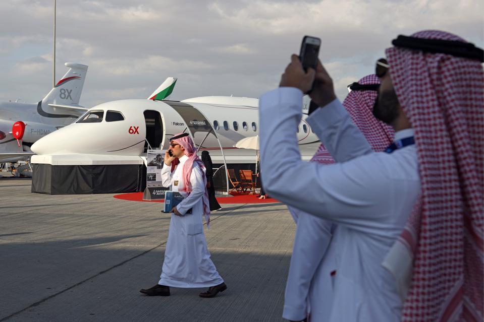 2019 Dubai Airshow