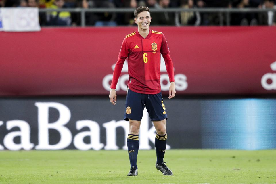 FC Barcelona have Villarreal's Pau Torres as a top summer transfer target according to reports.