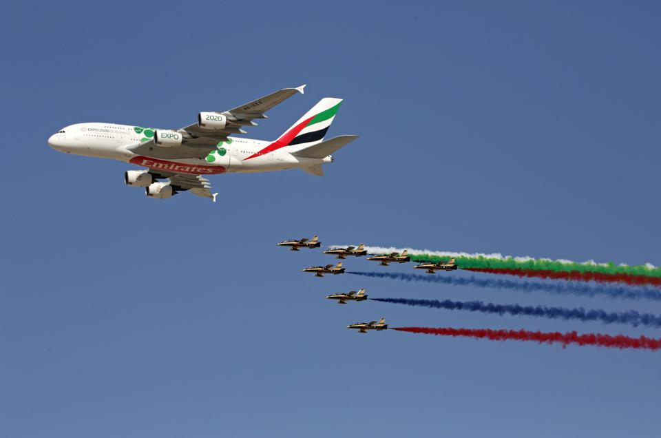 Airbus' $2 Billion Claim On WTO Finding Hinges On Demise Of VLA Market