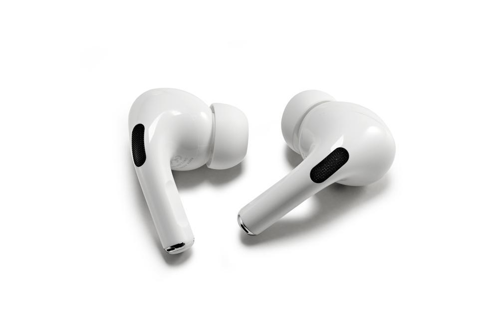 Apple AirPod Pro Noise-Cancelling Earphones