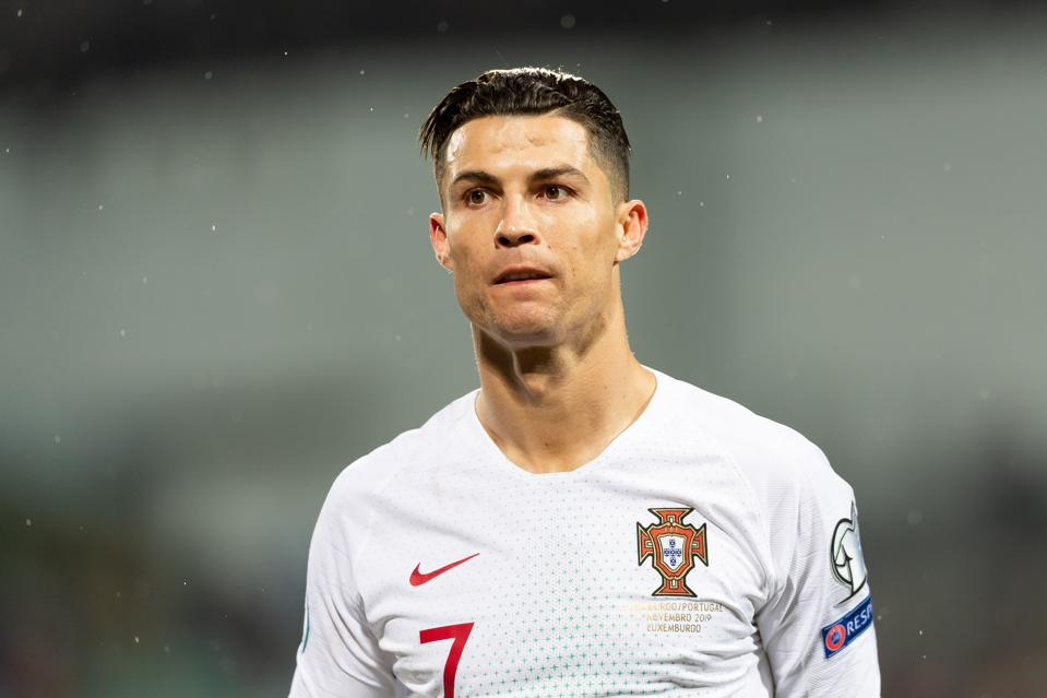 Cristiano Ronaldo: The Records The Juventus Star Can Still Break At International Level