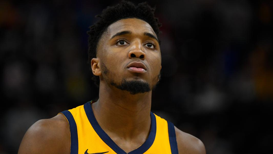 The Utah Jazz Need To Fix Their Shot Selection