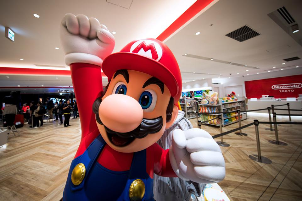 Nintendo hacker faces heavy fine and jail time.
