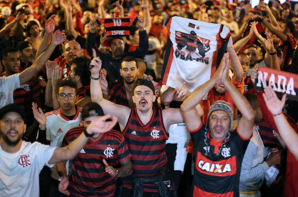 Copa Libertadores Hopes To Expand Through FIFA 20 eSports Tournament