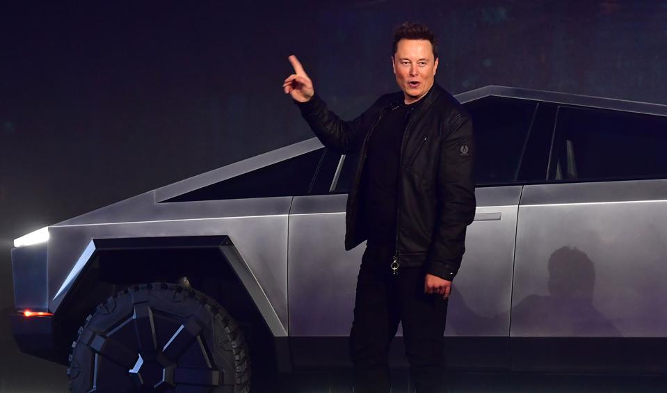 5 Unexpectedly Brilliant Lessons From Elon Musk On Product Launches