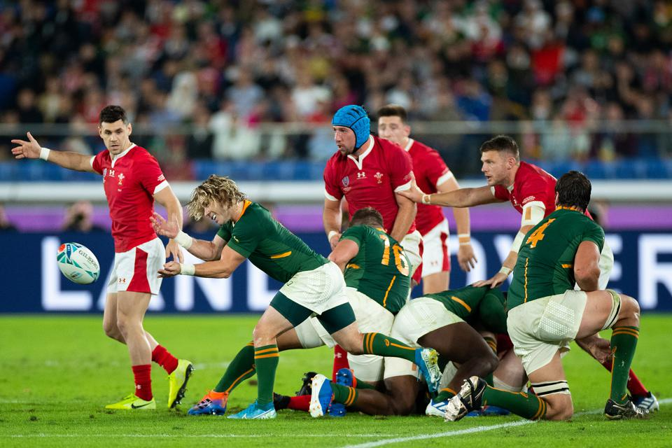 How Technology Can Help Sports Advance After 2019 Rugby