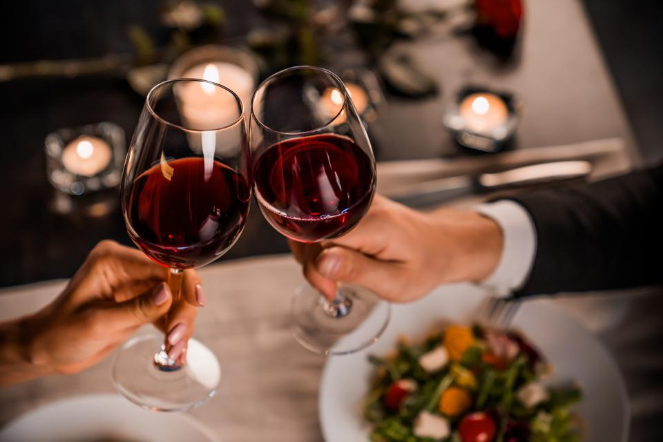 Americans Prefer Red And Other Wine Facts To Toast National Wine Day