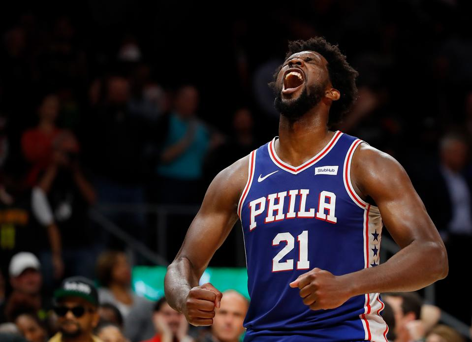 Undefeated Sixers See Odds To Win Nba Championship Drop To 6 1