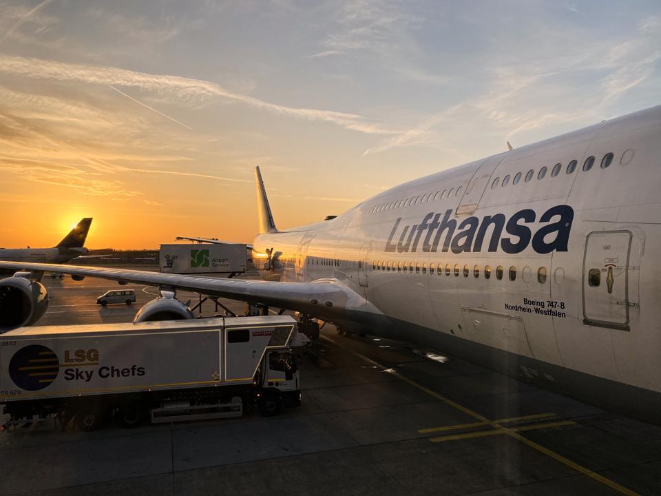 Places To Visit - Frankfurt