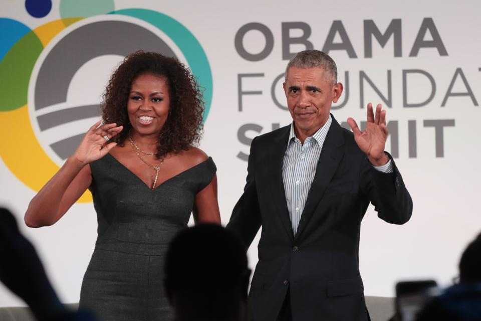 What Michelle Obama, Beyonce, Lebron James And Other Black Celebrities Say About George Floyd And Equal Rights