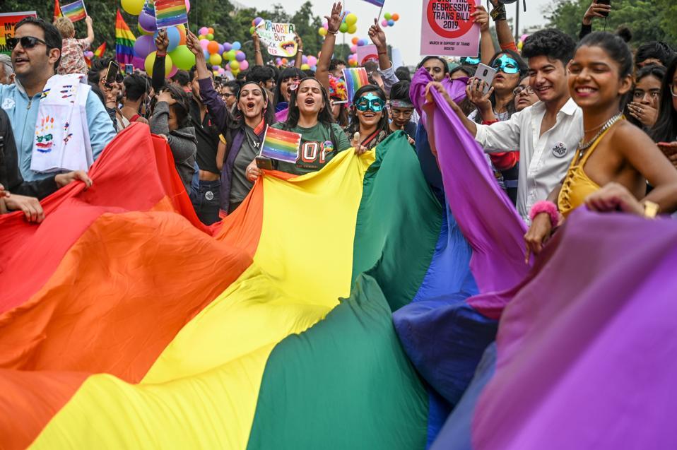INDIA-SOCIETY-LGBT-PRIDE