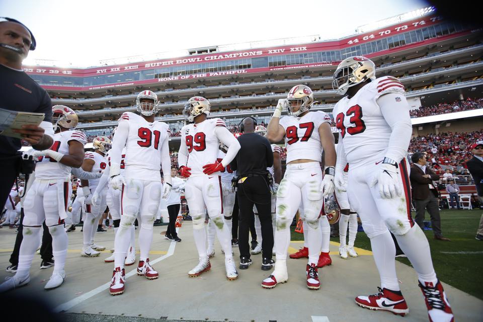 NFL Week 9: Key Matchups And Prediction For 49ers-Cardinals