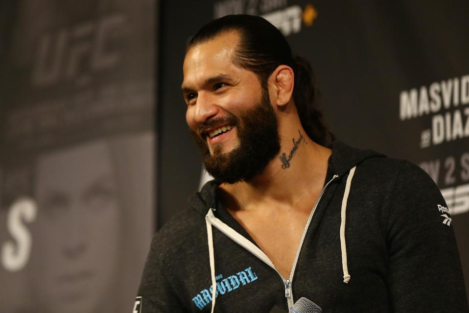 UFC 244 Masvidal v Diaz: Open Workouts
