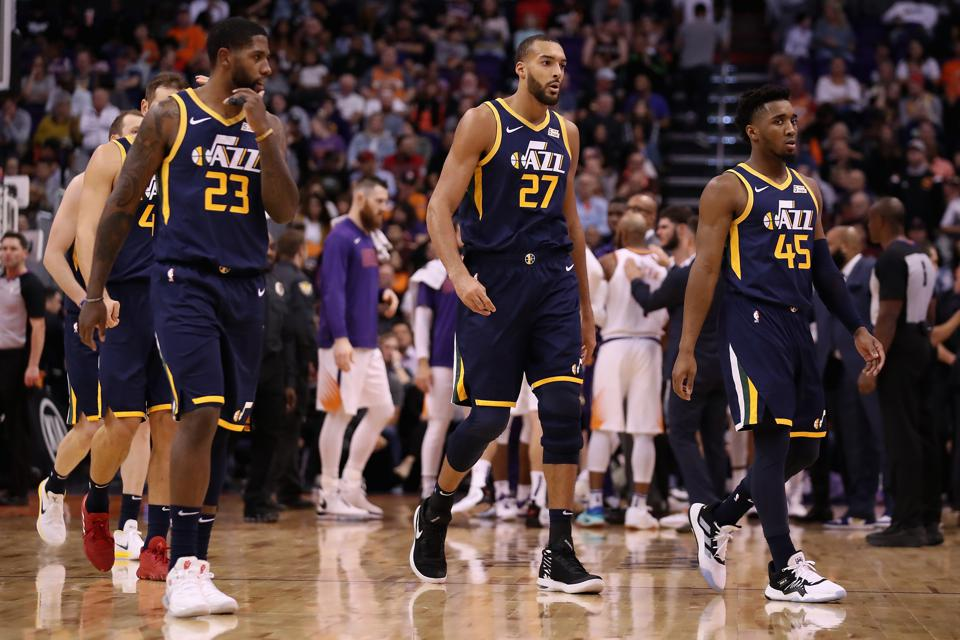 What The Utah Jazz Should Do At The 2020 NBA Trade Deadline