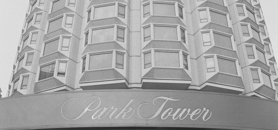 The Park Tower Knightsbridge