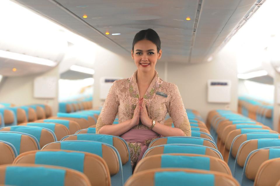 New Bali Flights To L A And San Francisco Won T Bring Garuda Financial Paradise