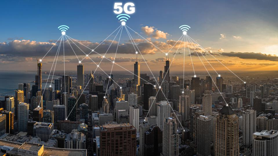 CBRS vs. C-Band: Making Sense Of Mid-Band 5G