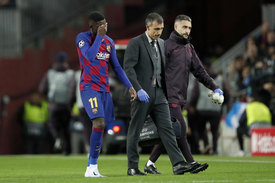Copa Del Rey 2019/20: Athletic Bilbao vs. FC Barcelona - Match Preview, Team News
