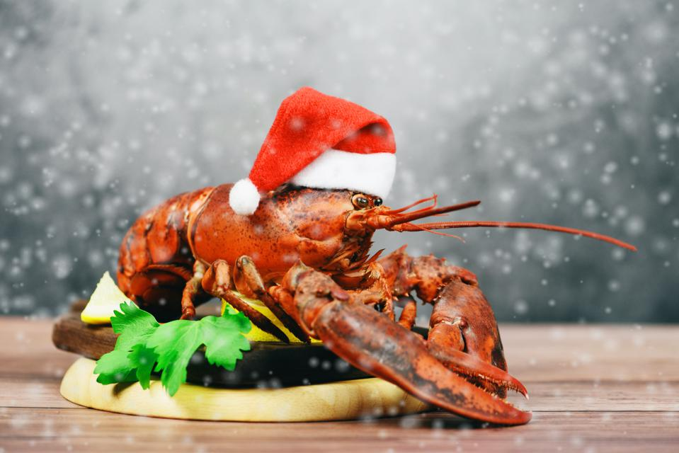 Seven Feasts Of The Seven Fishes To Indulge In New York City On Christmas Eve