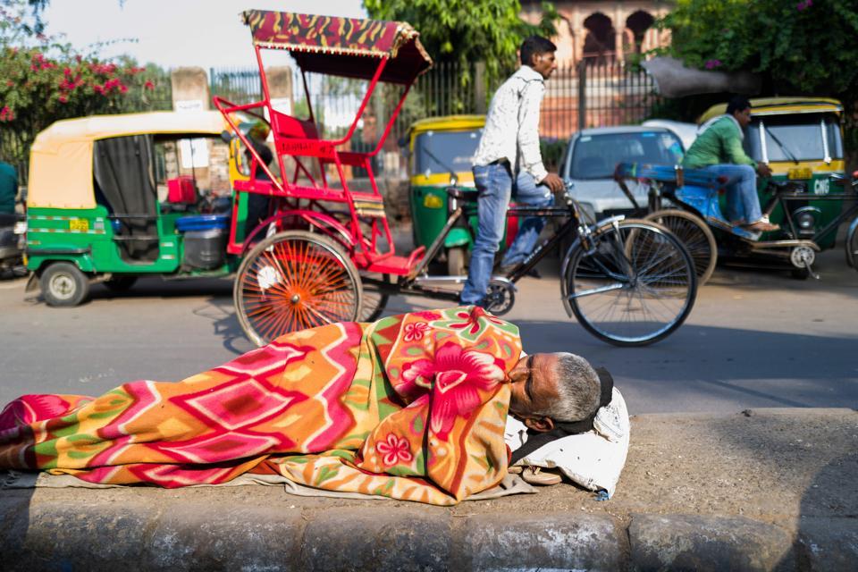 INDIA-SOCIETY