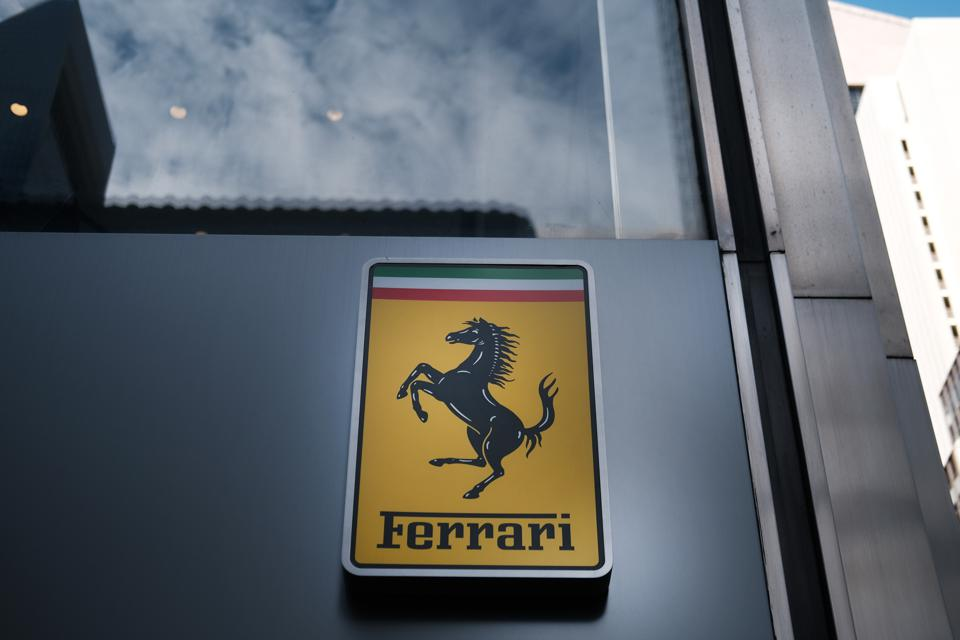 Use the 'Ferrari Pattern' to Predictably Make 431% with IPOs