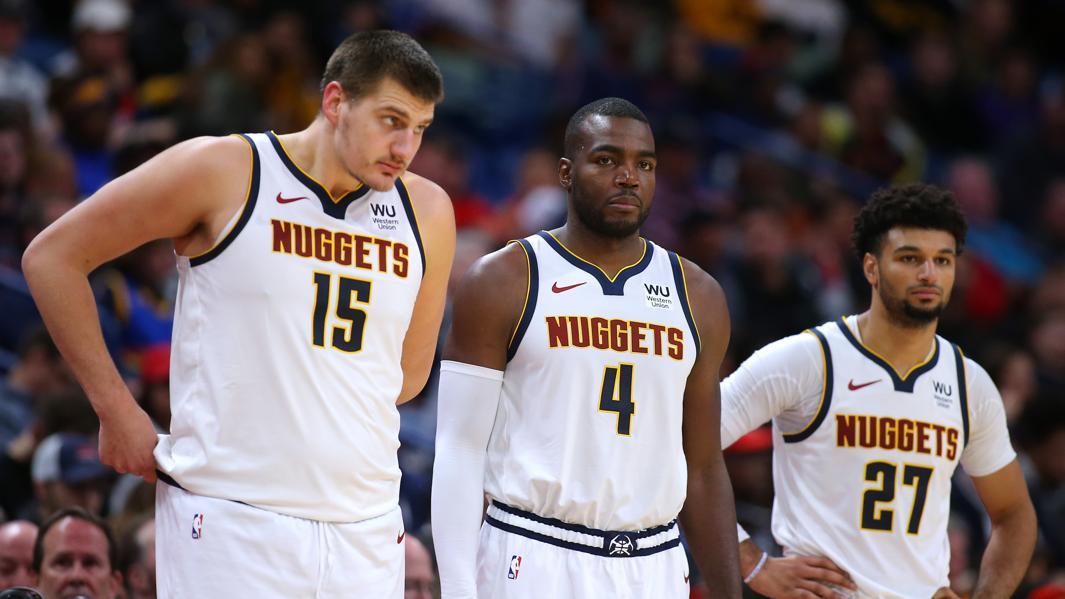 Denver Nuggets Rundown, Weeks 1-2: Solid In The Standings Despite Shaky Season Start