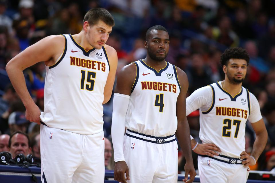 Three Key Denver Nuggets Stats As They Enter The 2019-20 Season Homestretch
