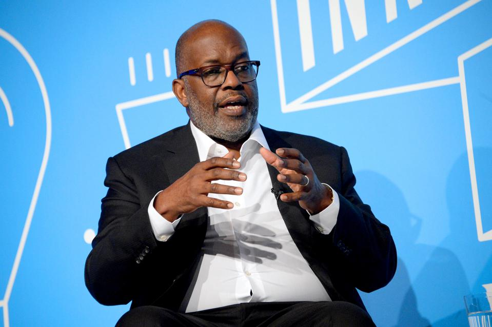 Kaiser CEO Bernard Tyson Dies Unexpectedly, Here Is His Impact