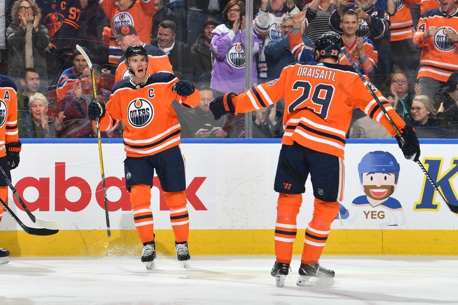 Leon Draisaitl, John Carlson And Cale Makar Are Leading The Way In The High-Octane 2019-20 NHL Season