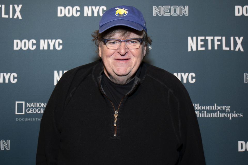 6th Annual DOC NYC Visionaries Tribute