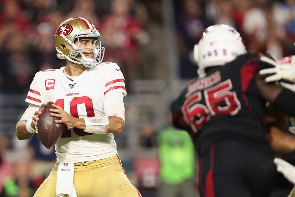 NFL Week 11: Key Matchups And Prediction For Cardinals-49ers