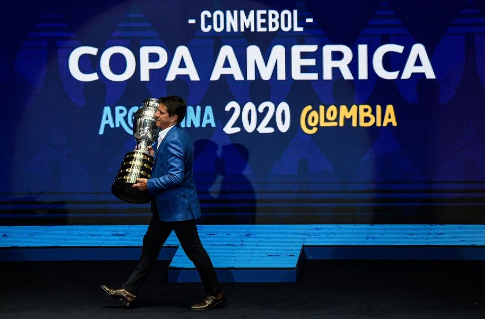 Copa América Postponed Until 2021 For Coronavirus, Conmebol Confirms