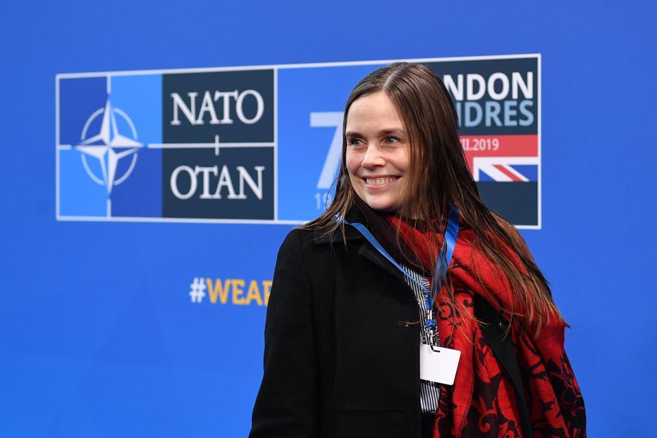 BRITAIN-NATO-SUMMIT