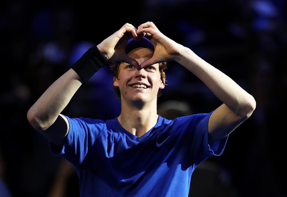 Next Gen ATP Finals - Day Four