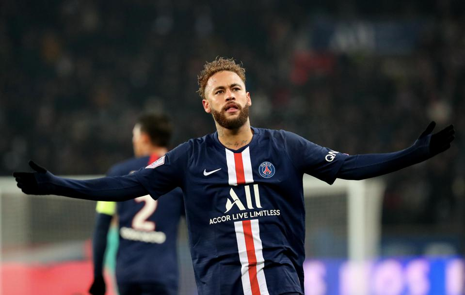 Paris Saint-Germain v FC Nantes - Ligue 1