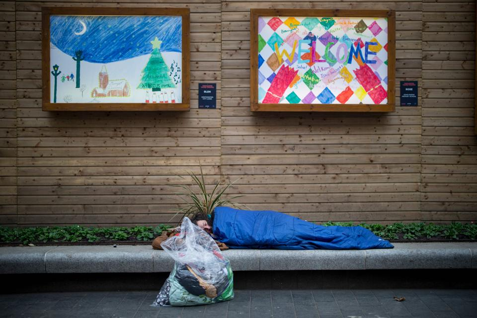 Tackling The Homelessness Crisis Through Business