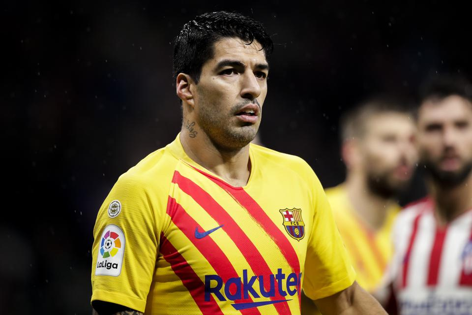 Life After Suarez: The Five Candidates For A New '9' At FC Barcelona