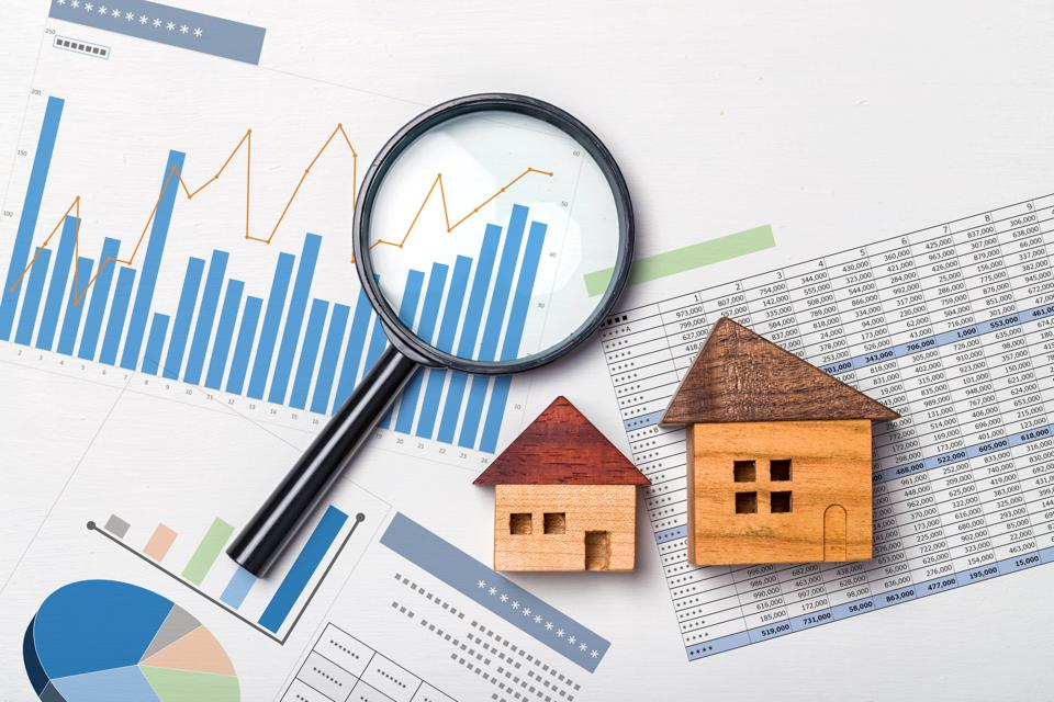 The U.S. median sale price for existing homes in May posted the smallest gains in about six years.