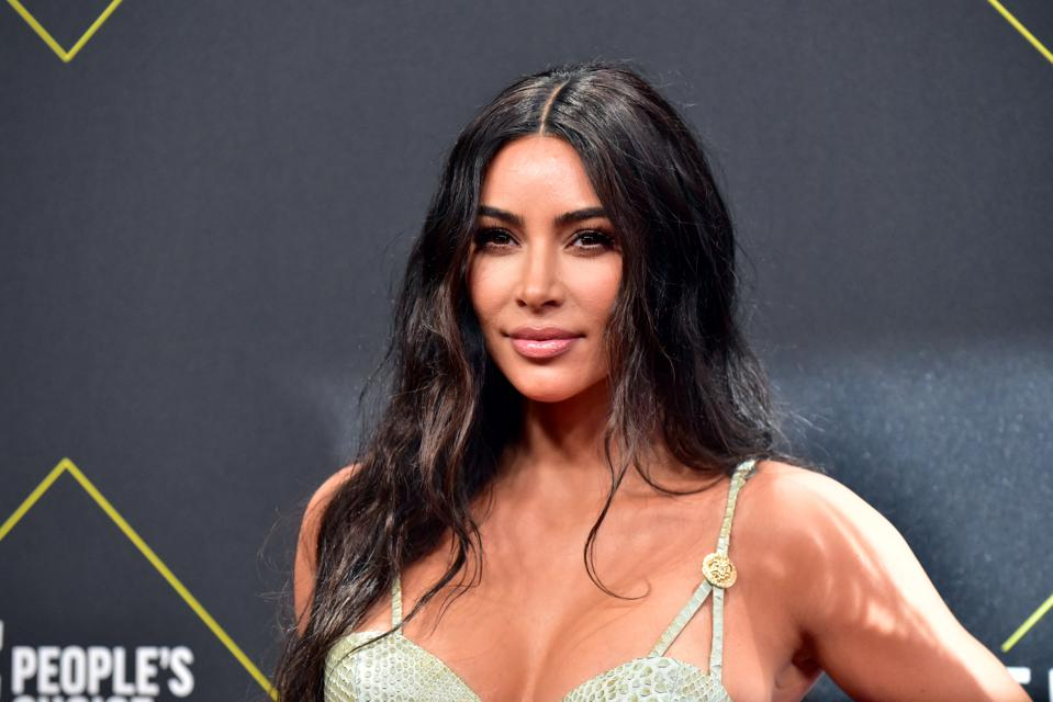 Kim Kardashian West Is Worth $900 Million After Agreeing To Sell A Stake In  Her Cosmetics Firm To Coty