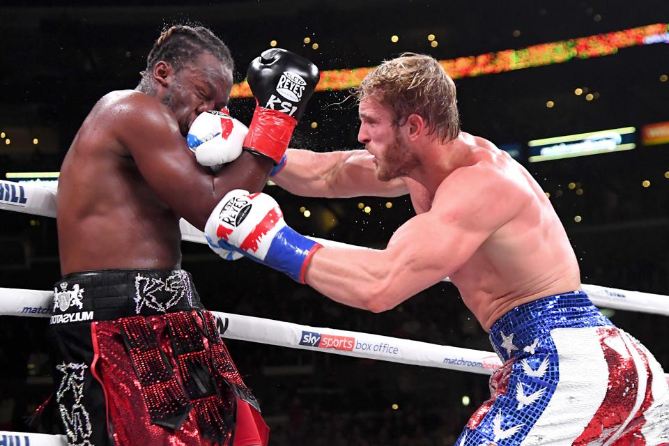 Is Antonio Brown Actually Fighting Logan Paul In A Boxing Match?