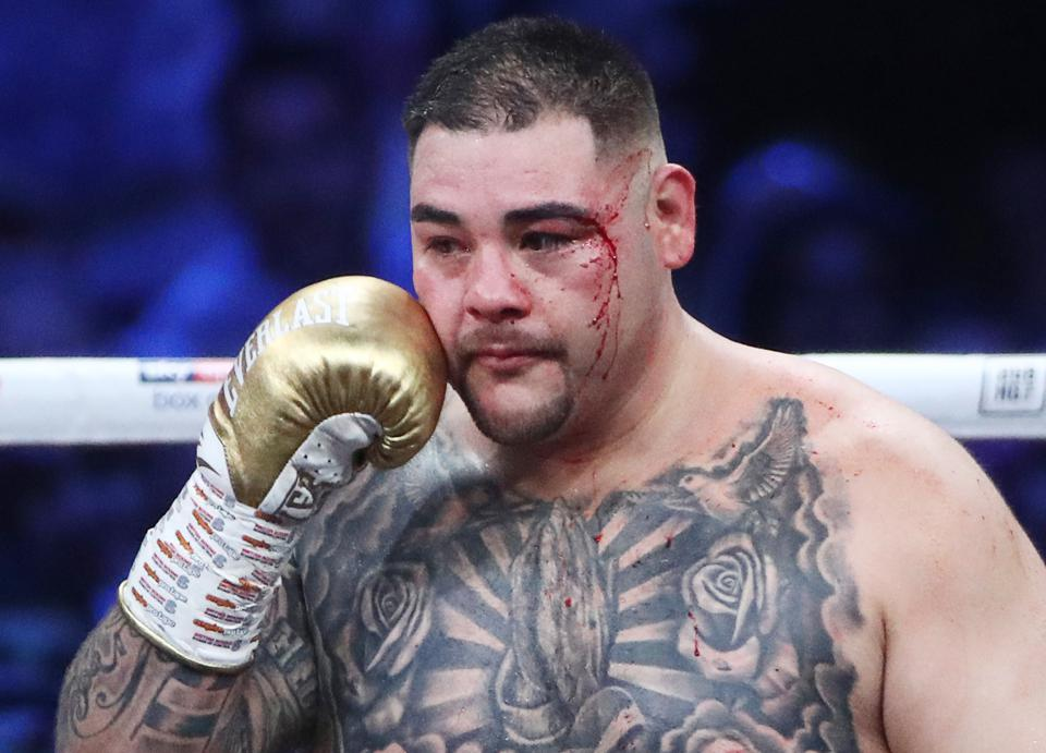 Andy Ruiz Doesn't Deserve A Third Fight With Anthony Joshua