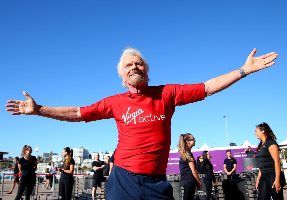 How To Delegate Like Richard Branson