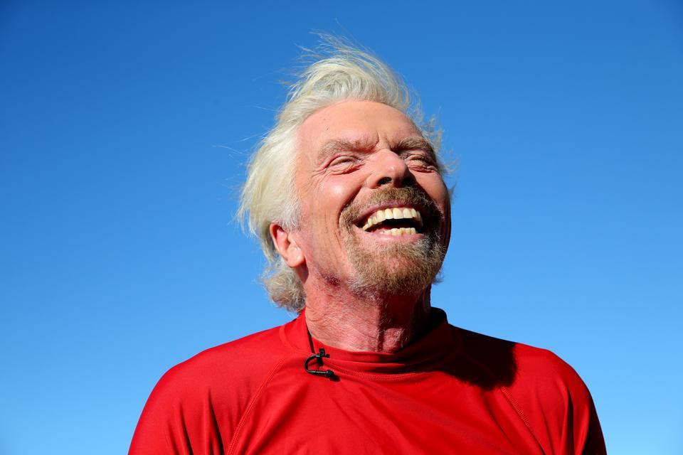Richard Branson Bondi Media Opportunity