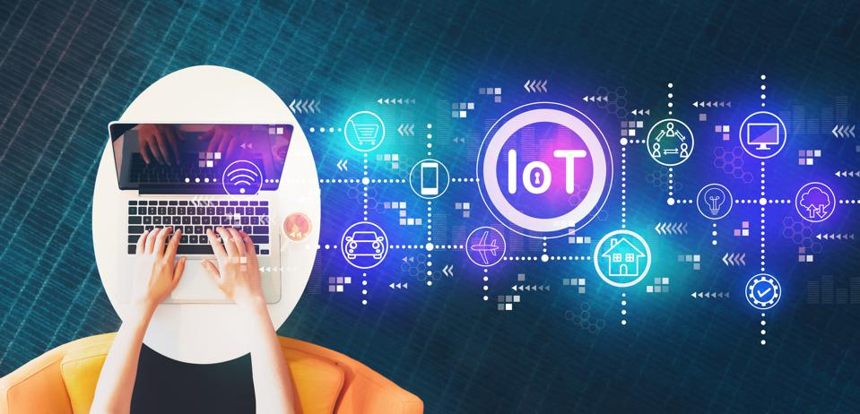 How To Make An IoT Partner Channel Strategy Pay