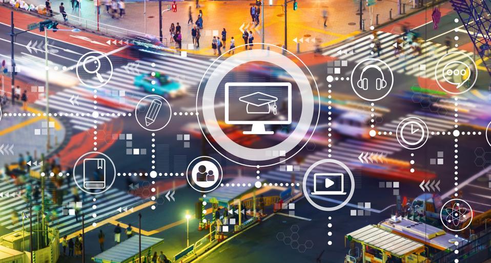 Migliorare le esperienze di apprendimento online Un endpoint protetto alla volta