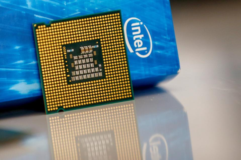 Samsung and Intel