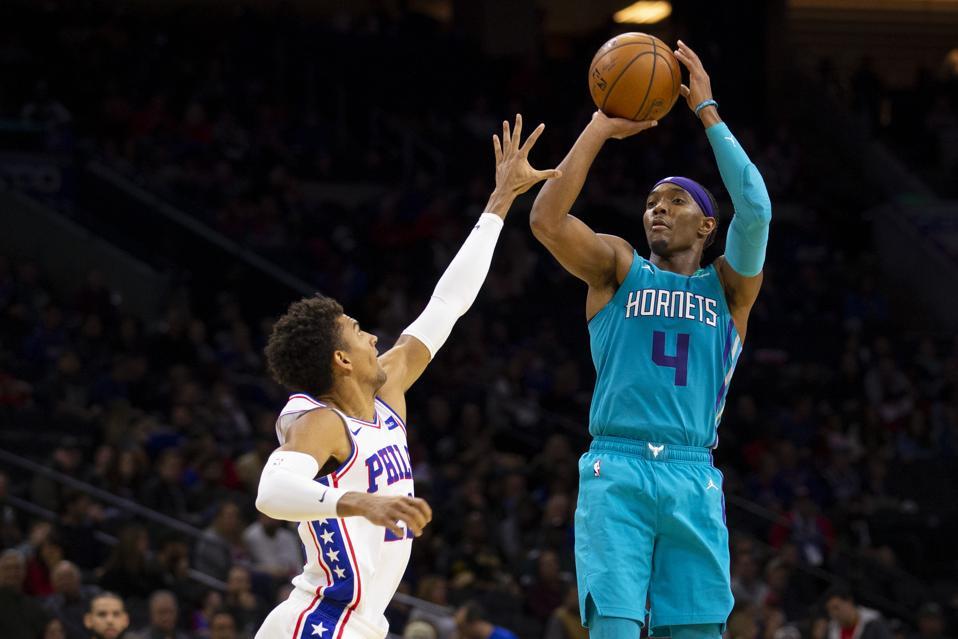 Devonte' Graham Is Bringing The Hornets Back To Respectability